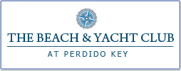 The Beach and Yacht Club at Perdido Key Logo